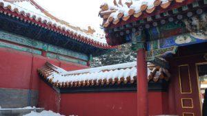 202011 哈尔滨文庙插图